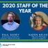 2020 Employees of the Year