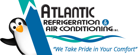 Atlantic Refrigeration & Air Conditioning. We take pride in your comfort