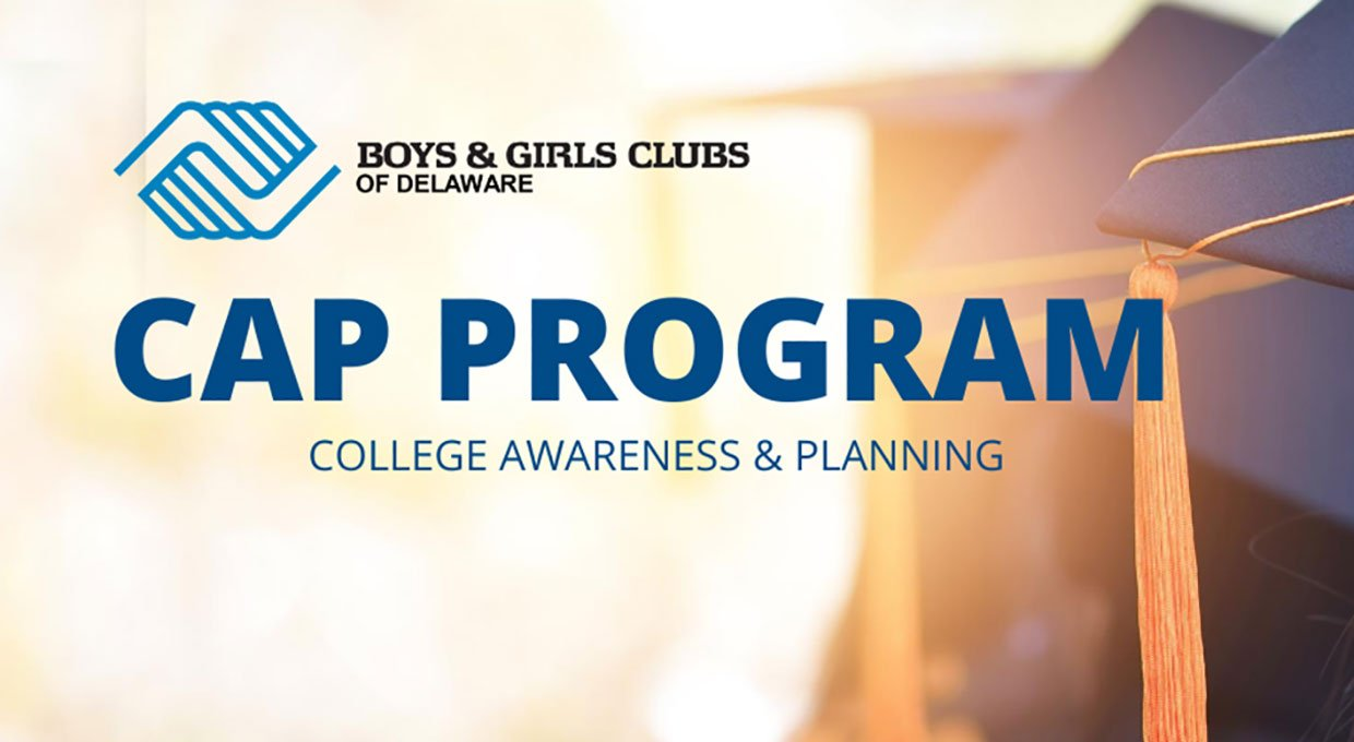 College Awareness and Planning (CAP) Program