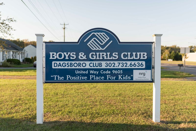Dagsboro Boys & Girls Club