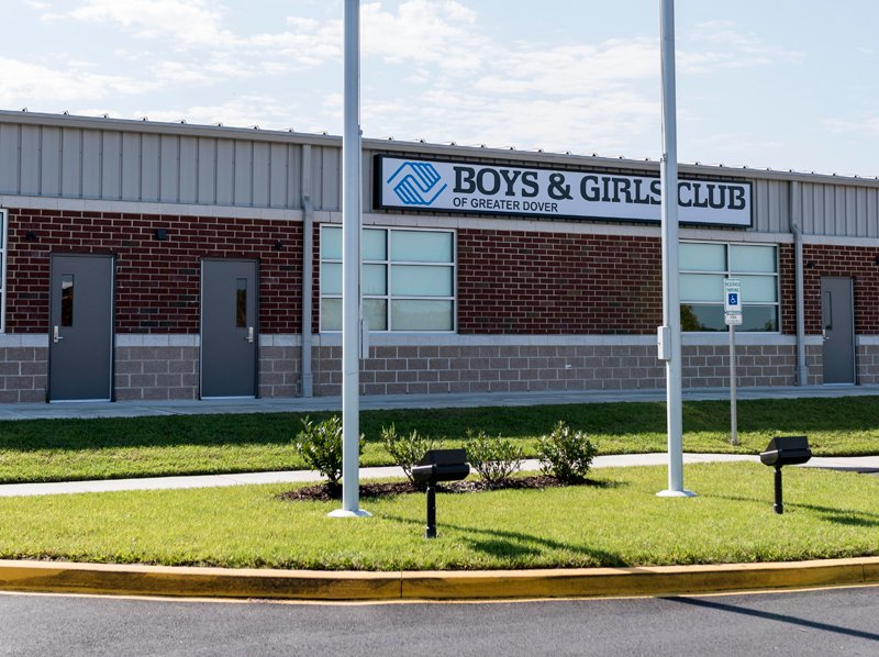 Greater Dover Boys & Girls Club