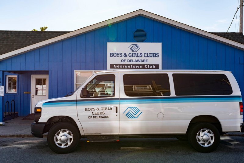 First Image of Georgetown Boys & Girls Club