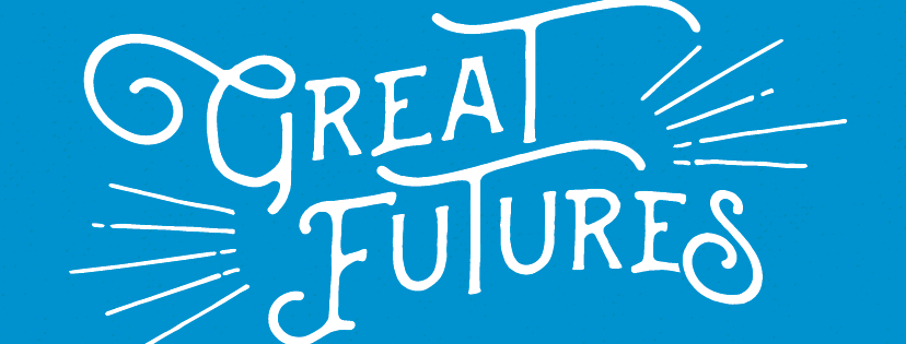 The 2nd Annual Great Futures Gala
