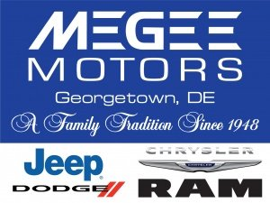 MEGEE - MOTORS logo with brands