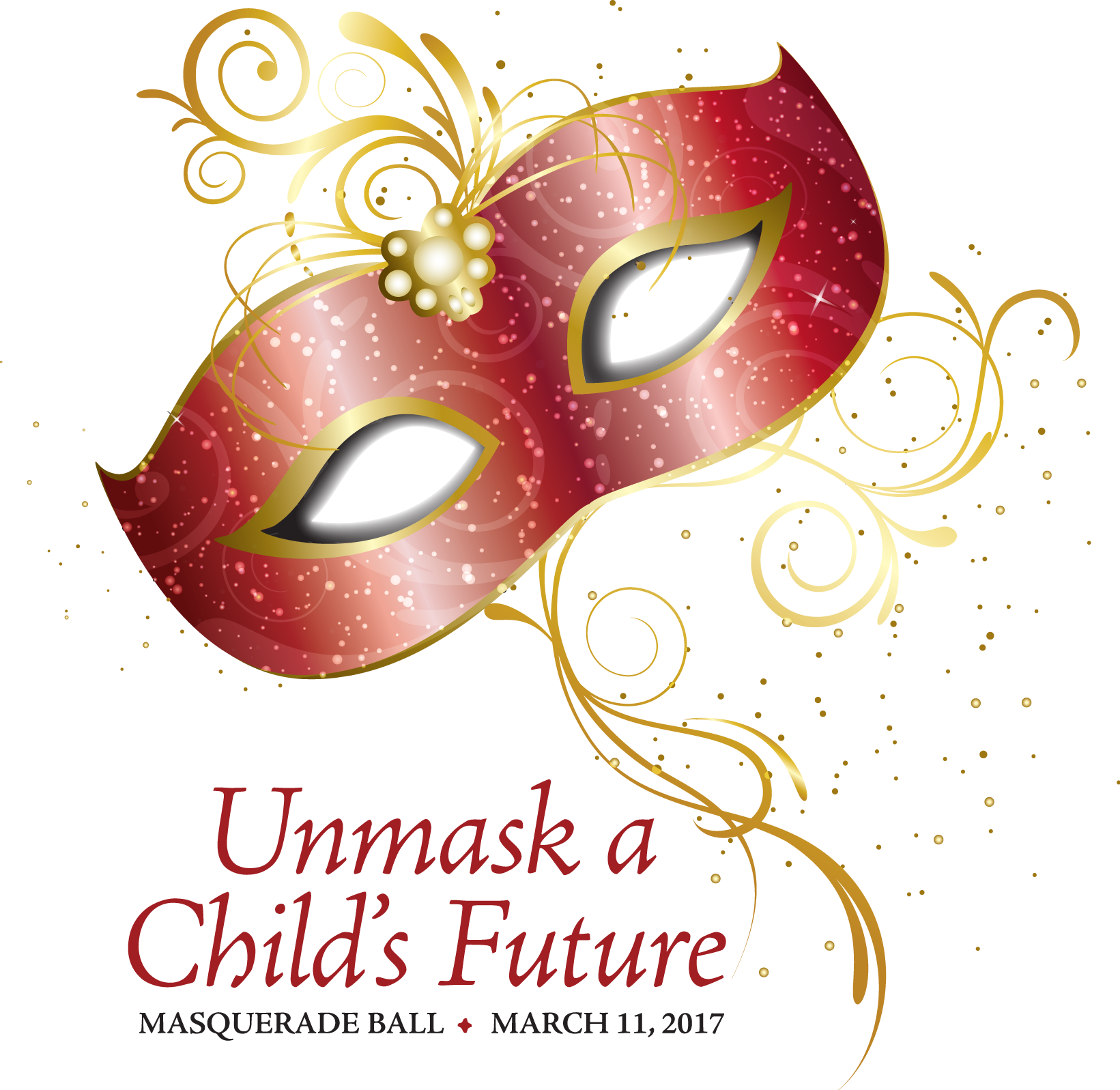Comcast Newsmakers Features Upcoming Masquerade Ball