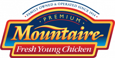 Mountaire Fresh Young Chicken