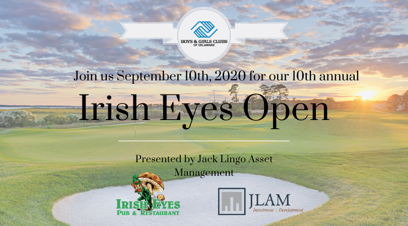 New Irish Eyes Open Banner
