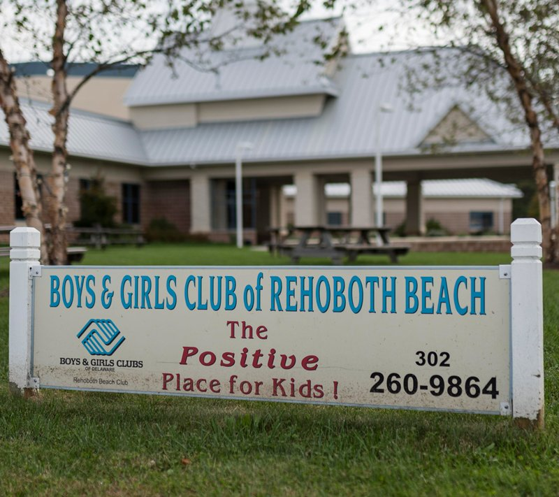First Image of Rehoboth Beach Boys & Girls Club