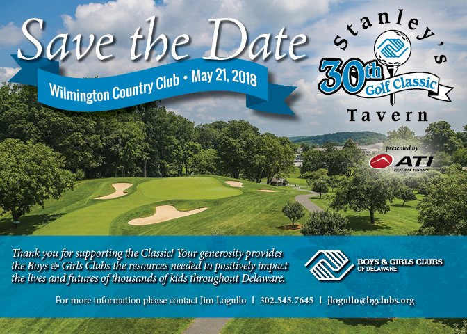 Stanley's Tavern Golf Classic 30th Anniversary