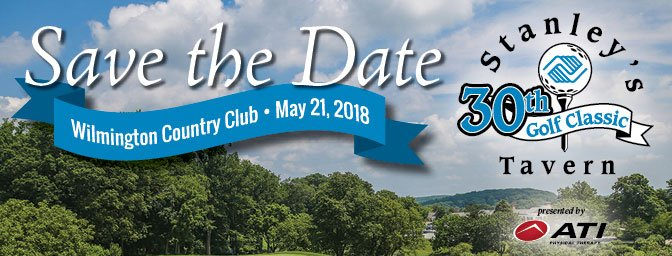 Stanleys Golf Outing Boys & Girls Clubs of Delaware
