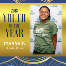 Tyanna T - Greater Dover