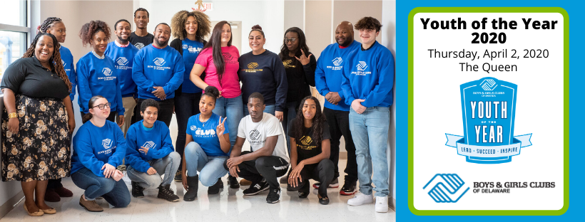 Youth of the Year Banner 2020