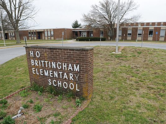 Boys & Girls Club at H. O. Brittingham Elementary