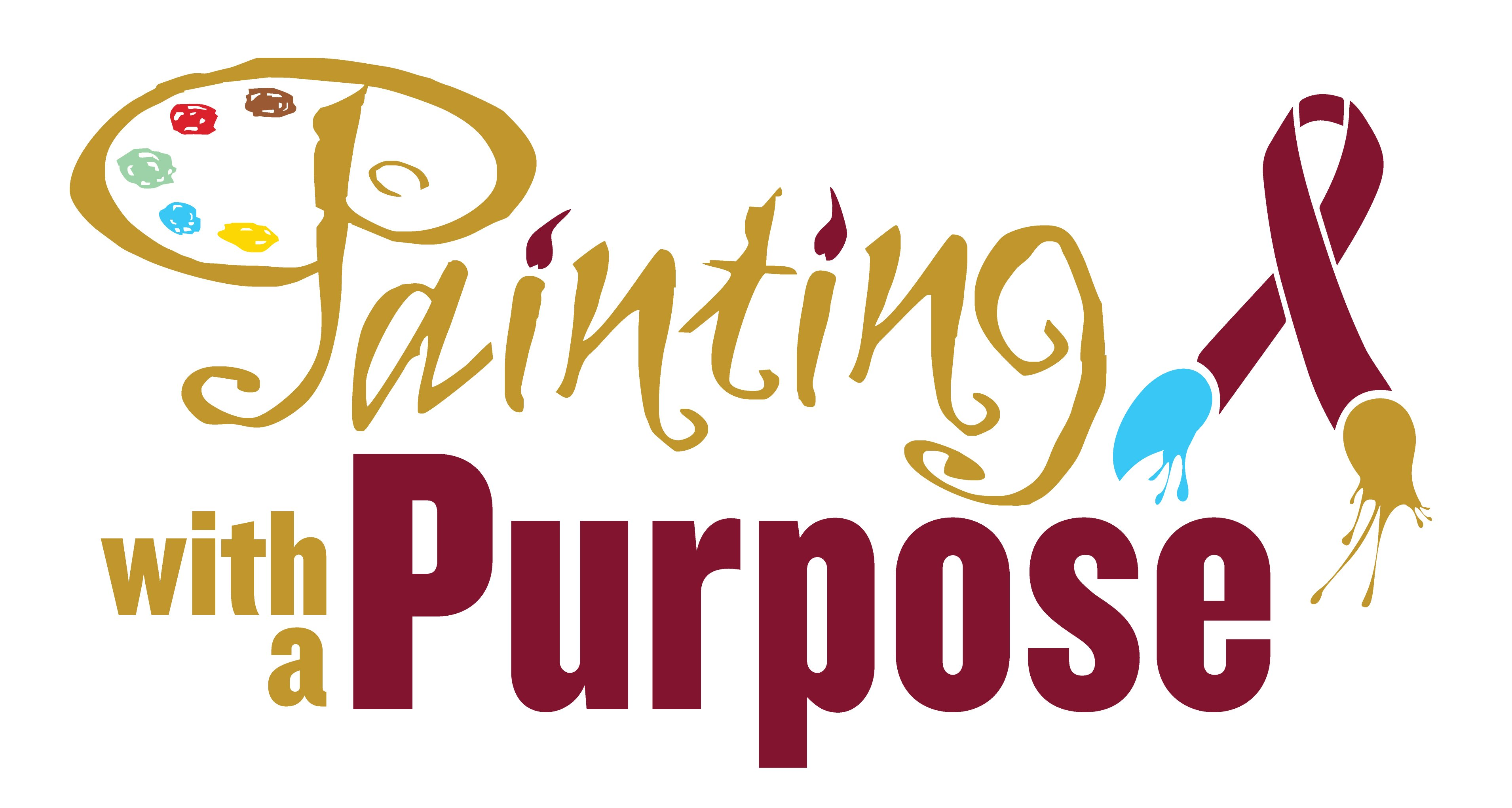 Painting With A Purpose for Claymont Boys & Girls Club