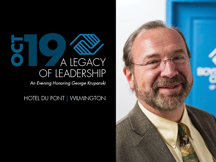 A Legacy of Leadership – An Evening Honoring George Krupanski